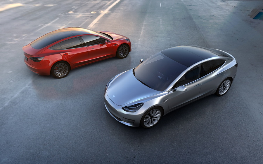 Tesla3