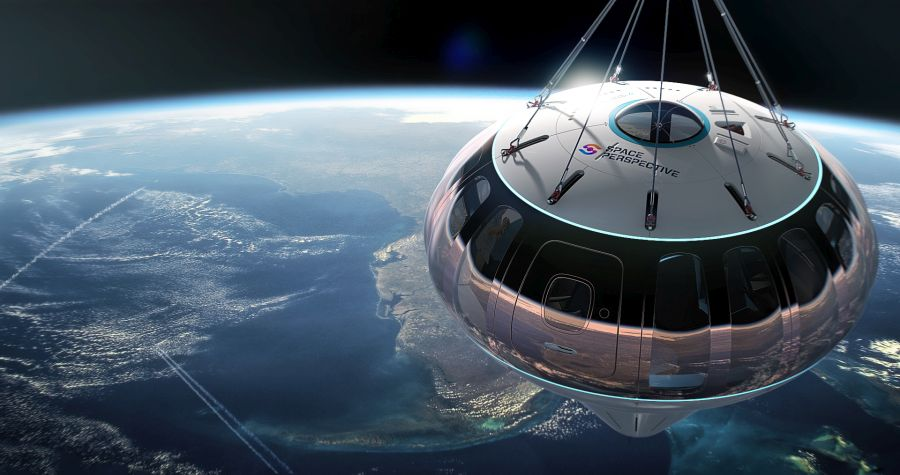 Space Perspective